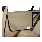 Canine Covers Door Shield - Pair