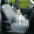 Canine Covers - Bucket Seat Protector (Polycotton)