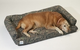 Canine Covers - The Ultimate Dog Bed (Camo - Large)