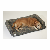 The Ultimate Dog Bed (Camo - Medium)
