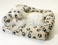 Canine Covers - The Ultimate Dog Bed (Crypton - Small)