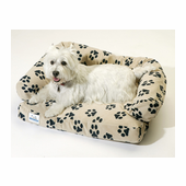 The Ultimate Dog Bed (Crypton - Small)