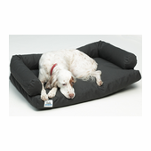 The Ultimate Dog Bed (Polycotton - Medium)