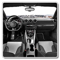 Car Interior Detailing Checklist