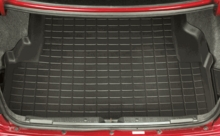 Car, Truck & Suv Cargo Liner-Medium
