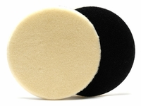 CarPro Cool Wool 5 Inch Polishing Pad 2 Pack