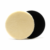 CarPro Cool Wool 6 Inch Polishing Pad