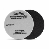 CarPro Denim Orange Peel Removal Pad -5.25 Inch 2 Pack