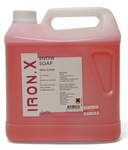 CarPro Iron X Snow Soap 4 Liter Refill