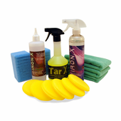 CarPro Paint Decontamination Kit