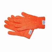 CarPro Plush Microfiber Gloves - 1 Pair