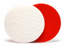 CarPro Rayon Glass Polishing Pad � 3 Inch 2 Pack