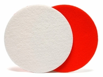 CarPro Rayon Glass Polishing Pad � 5 Inch 2 Pack