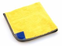 Carrand Clean-Seam Microfiber Polishing Towel