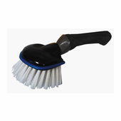 Carrand Deluxe Wheel and Bumper Brush