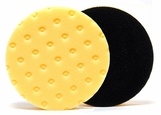 Gold Jewelling CCS Smart Pads� DA 5.5 inch Foam Pad