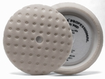 CCS 8.5 inch White Polishing Pad