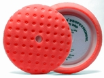 "CCS Red 8.5"" Ultrasoft Wax/Sealant Foam Pad -"
