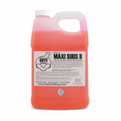 Chemical Guys Maxi Suds II 128 oz.