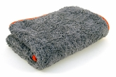Chinchilla Microfiber Buffing Cloth, 16 x 16 inches