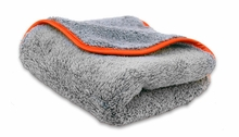 Chinchilla Microfiber Buffing Cloth, 16 x 24 inches