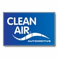 Clean Air� High Performance Air Quality Products