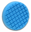 Cobra Cross Groove� 6.5 Inch Blue Final Finishing Pad