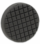 Cobra Cross Groove� 6.5 Inch Gray Finishing Pad