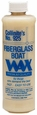 Collinite Fiberglass Boat Wax #925