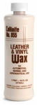 Collinite Sapphire Leather & Vinyl Treatment Wax #855
