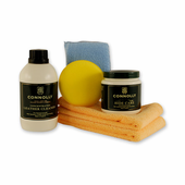 Connolly Hide Care Leather Kit