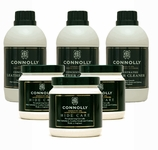 Connolly Leather Cleaner & Conditioner Kit