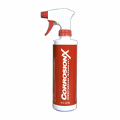 CorrosionX Lubricant and Penetrant 16 oz.