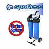 CR Spotless Water Deionization Systems