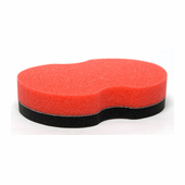 Crimson Finishing EZ Grip Hydro-Tech Hand Applicator