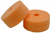 Cyclo Double Precision Foam Pads, 4 inches