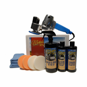 Cyclo PRO McKee's RV Polish & Wax Kit