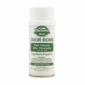 Dakota Odor Bomb Odor Eliminator - Napa Berry