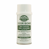Dakota Odor Bomb Odor Eliminator - Pacific Breeze