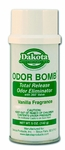 Dakota Odor Bomb Odor Eliminator - Vanilla