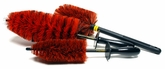 Speed Master Wheel Brush Trio