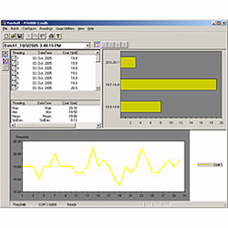 Defelsko Posisoft Software for the 200 and 6000