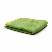 Deluxe Mega Towel Green 16 x 16 inches