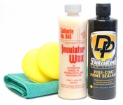 DP Maximum Paint Protection Combo