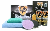 Detailer�s Total Headlight Restoration Kit