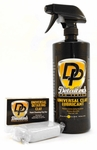 Detailer's Universal Detailing Clay & Lube Combo