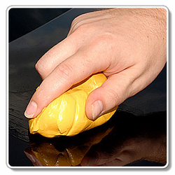 Detailing Your Car's Paint with Detail Clay