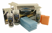 Diamondite Bug Eraser� Kit