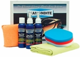 Diamondite� Clear Vinyl Kit for Hand Application