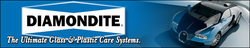 Diamondite® Glass & Plastic Care Systems